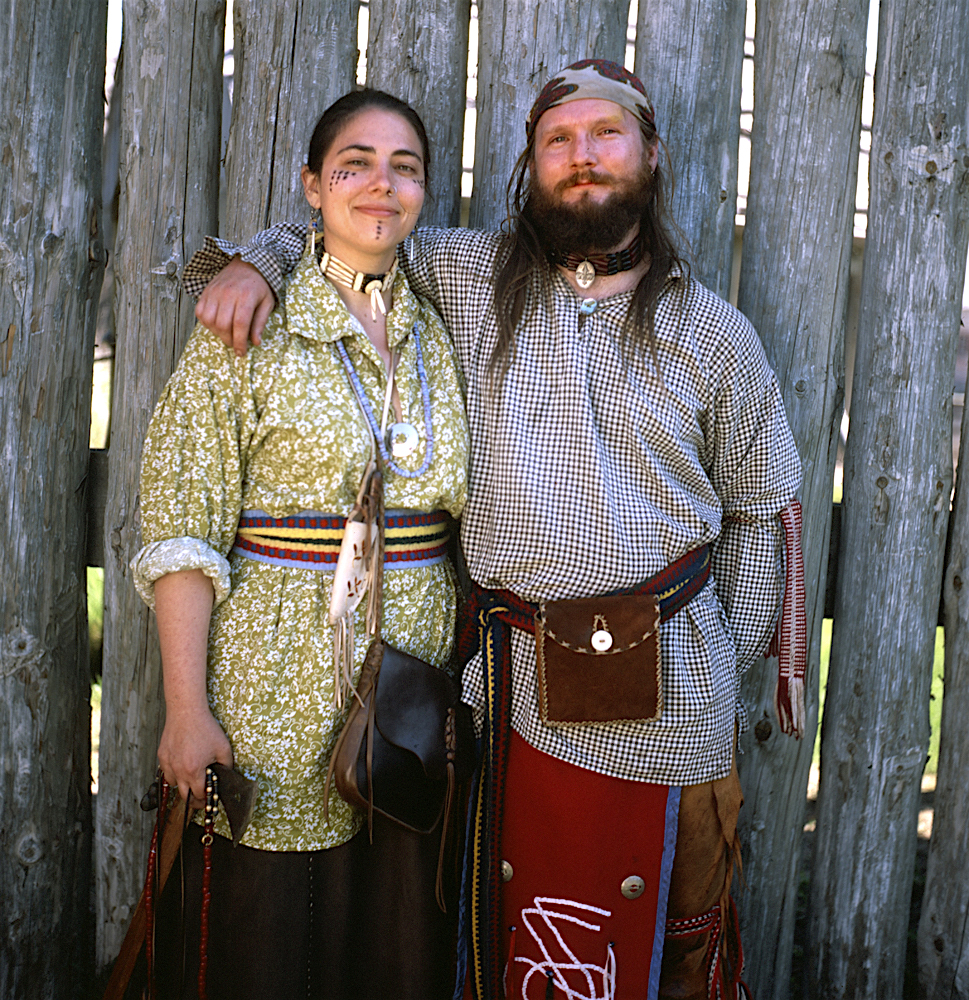 Mackinaw Companions