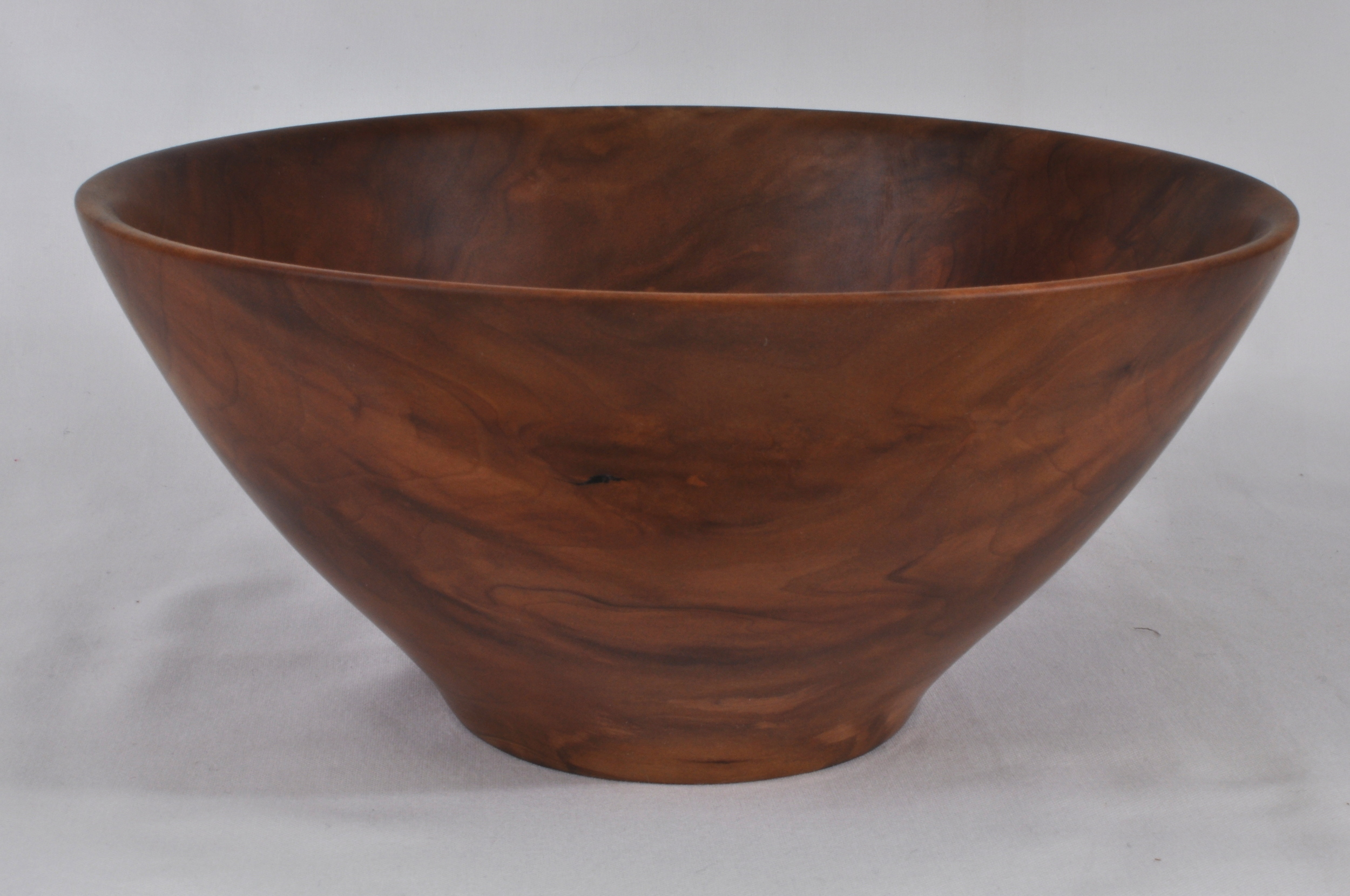 Figured Callery Pear bowl