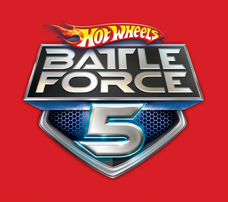 Battle Force Five