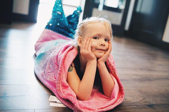 Happy birthday to this little mermaid!!!