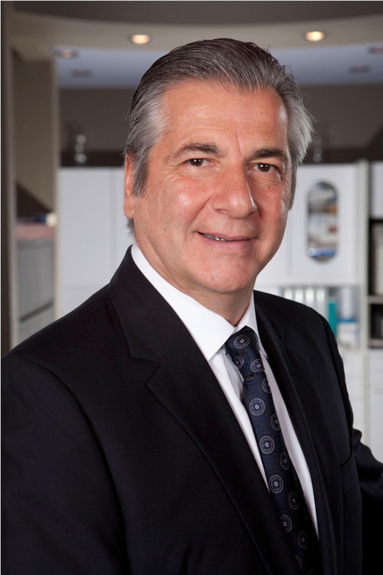Dr. Gary J. Alexander