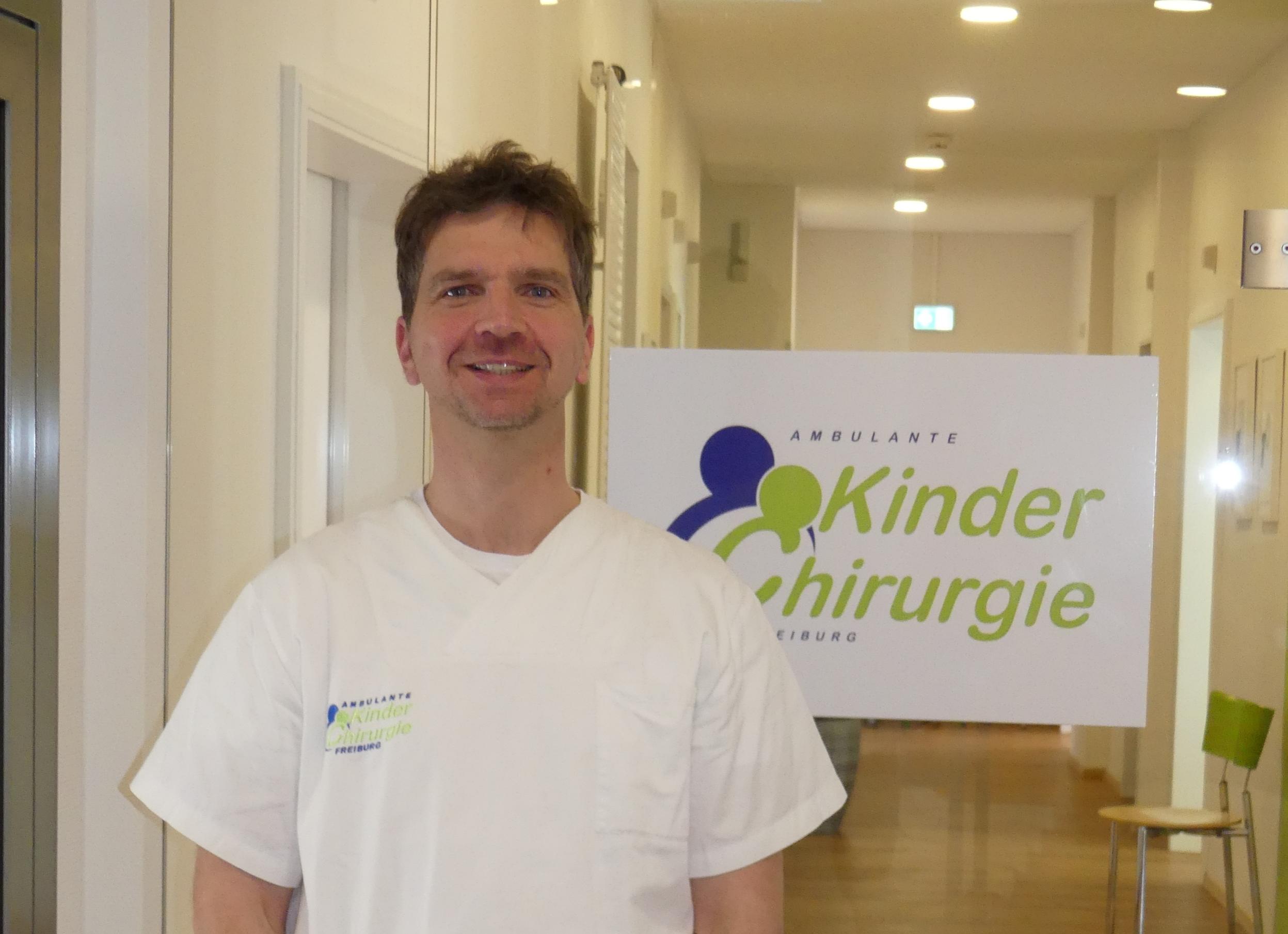 Dr. med. Markus Franke