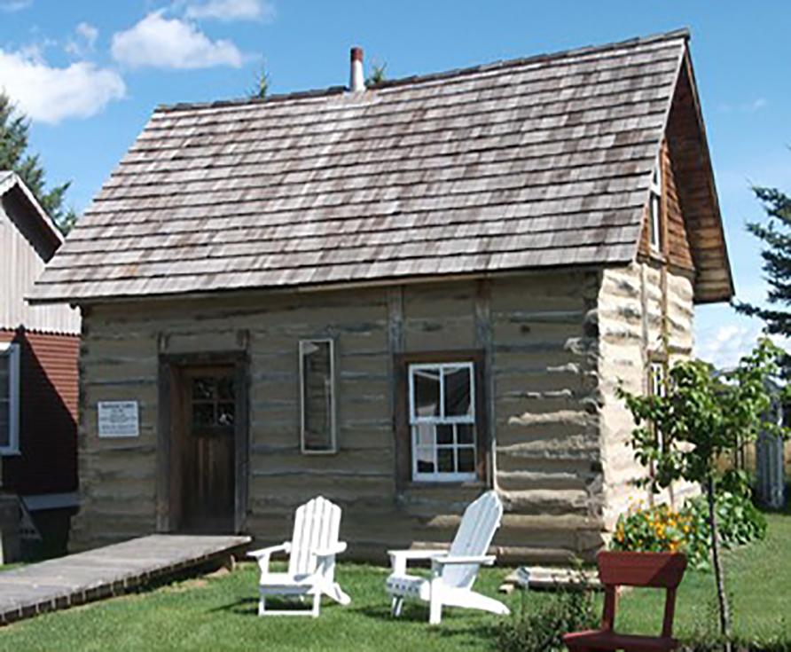 Blueberry Bluegrass Festival - Pioneer Museum