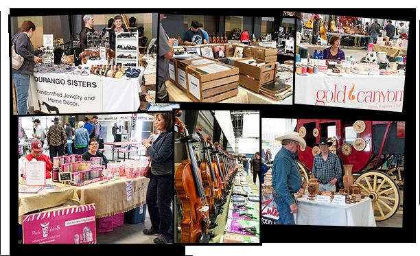 Blueberry Bluegrass Festival - Vendors