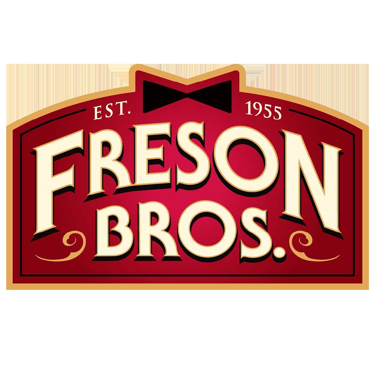 Blueberry Bluegrass Festival - Freson Bros