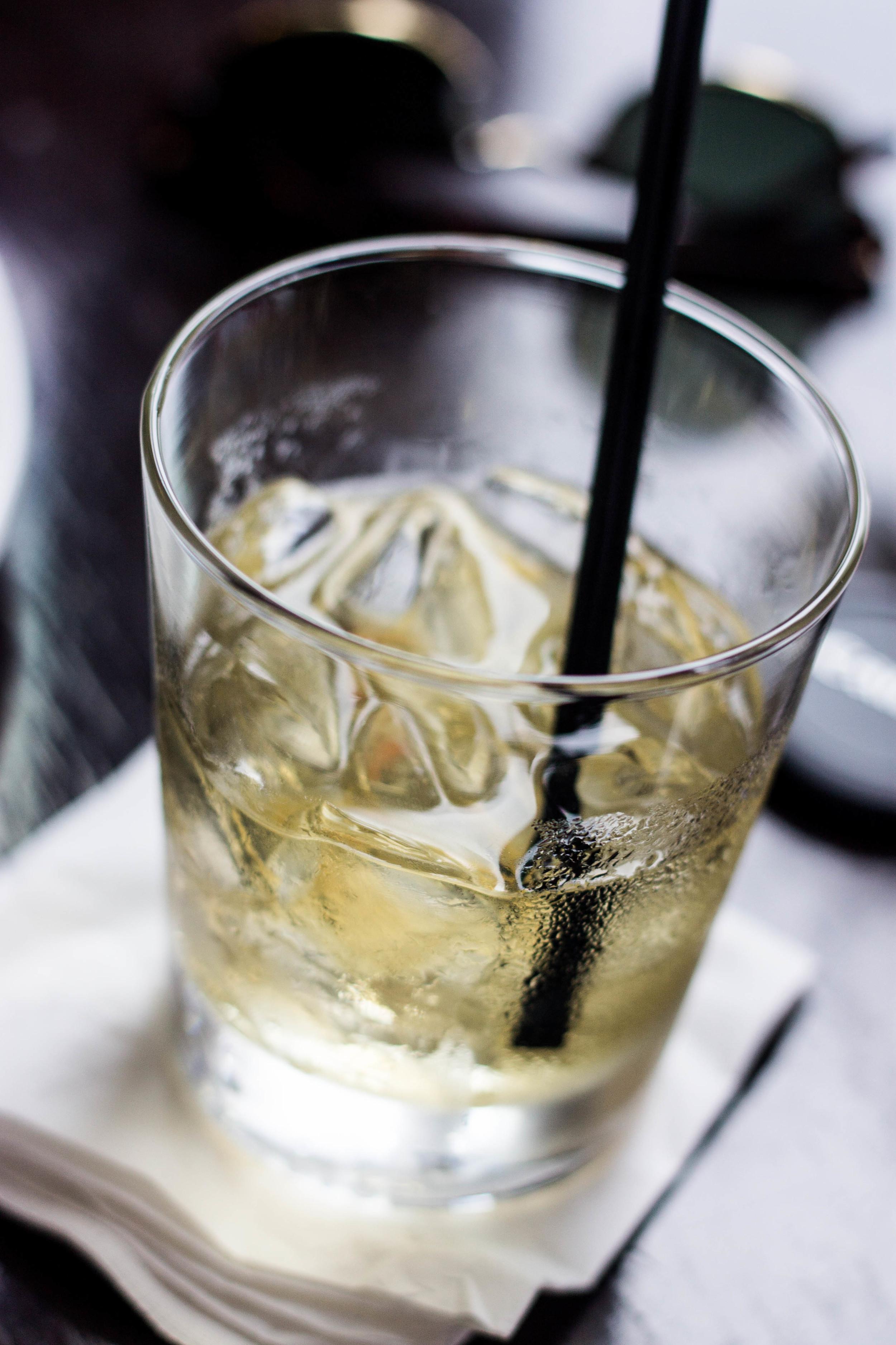 Burbon at Westport Cafe and Bar