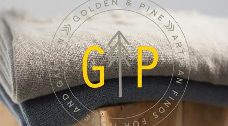 CRAFT KC Golden and Pine