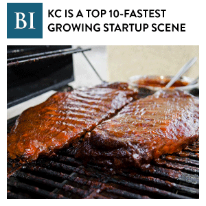 KC Top Fastest-Growing Startup Scene