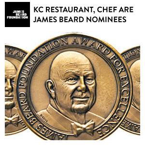 KC James Beard Semi-finalists