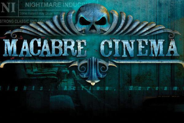 Macabre Cinema Kansas City Haunted House