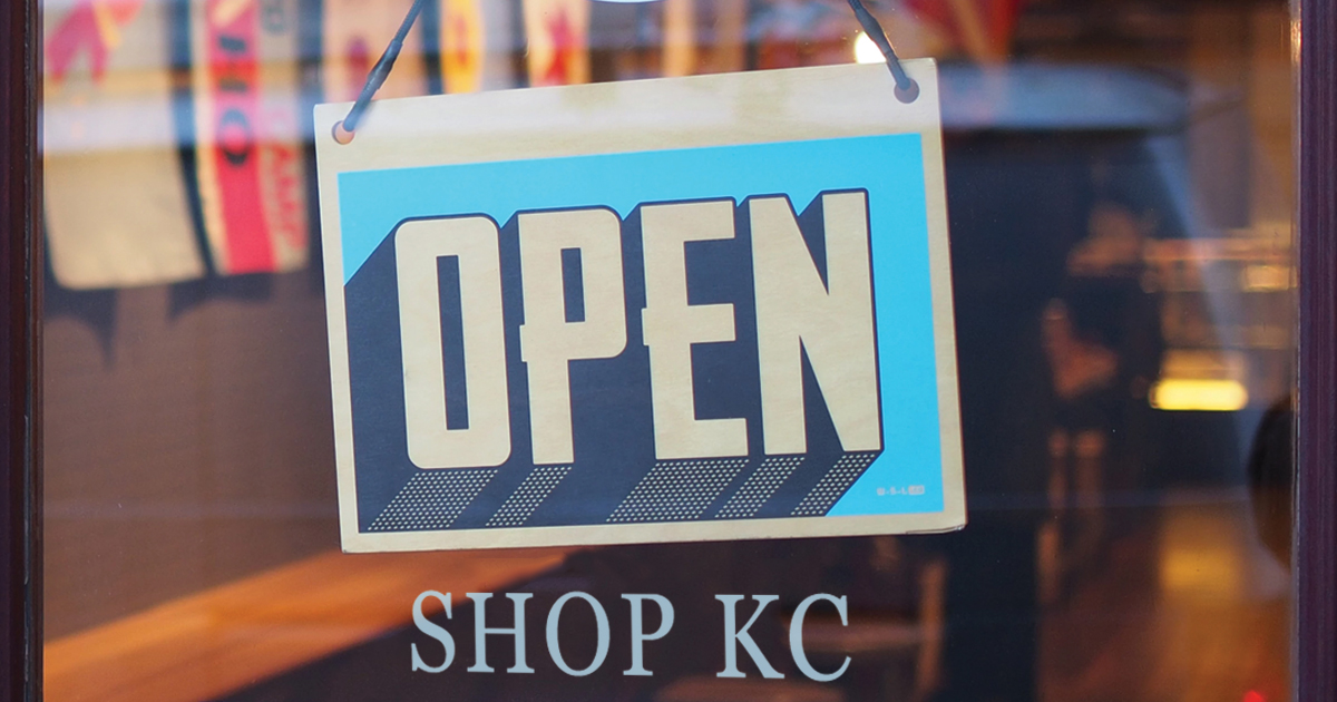 Small Businesses in KC