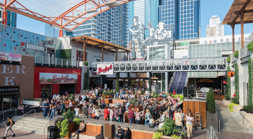 25 Great Restaurant Patios In Kansas City