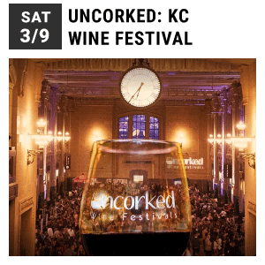 Uncorked KC