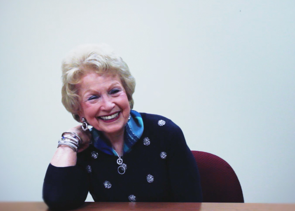 Marlene Miller, President/CEO of FJM, Inc.