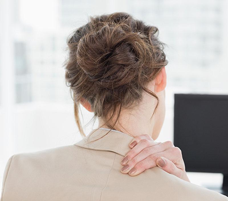 Neck pain or Headaches?