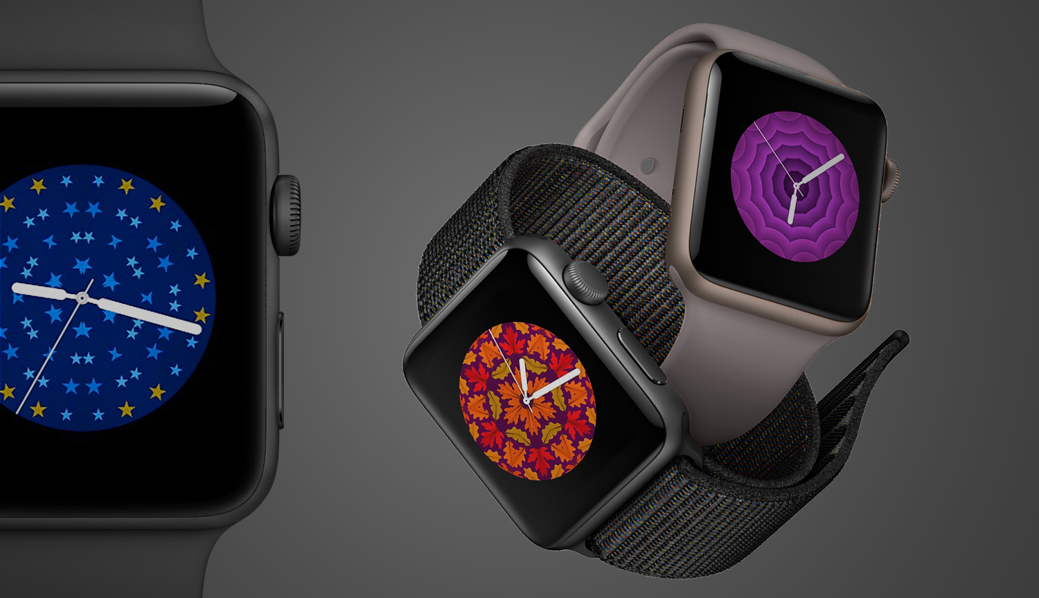 Apple Watch Faces -