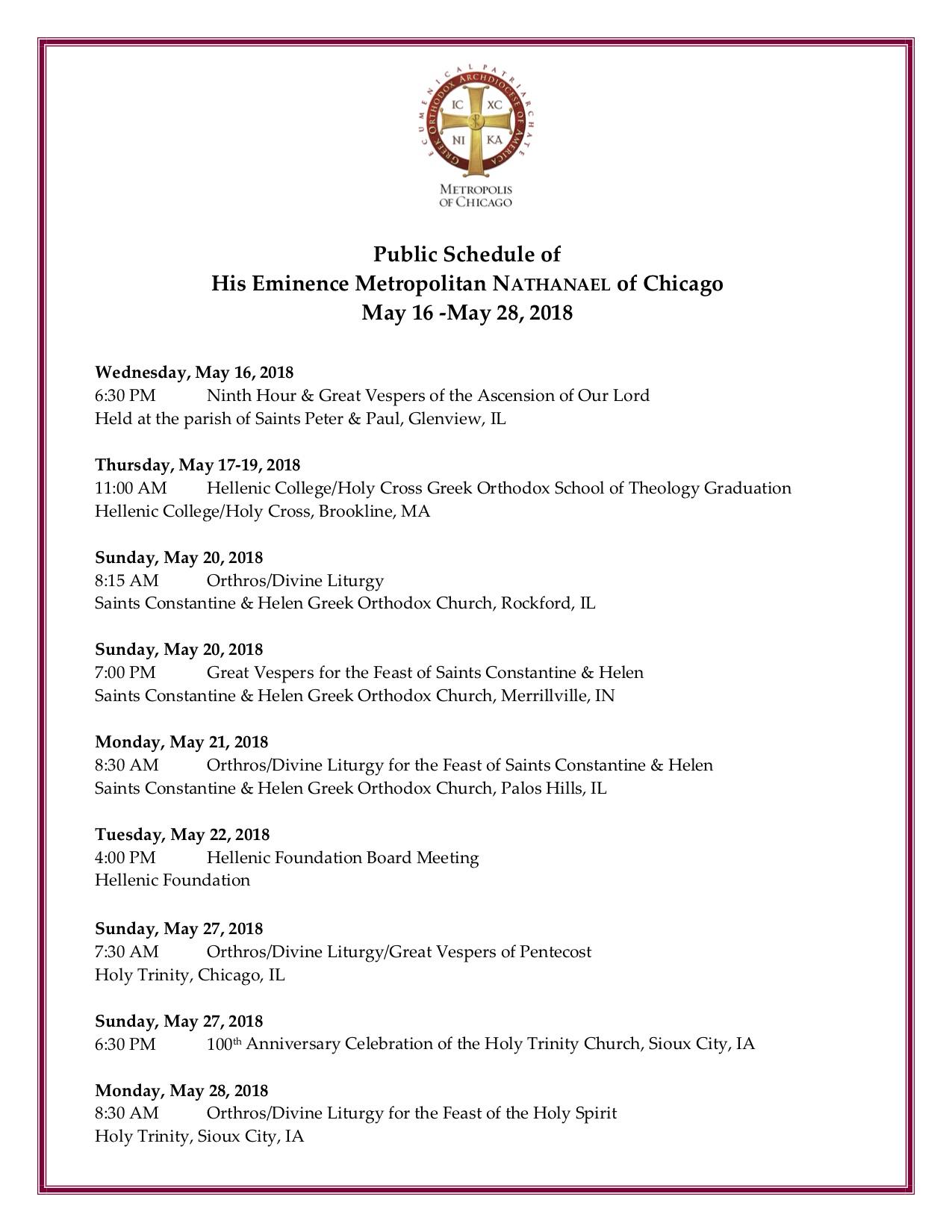 May 16-22 2018 Schedule MN.jpg