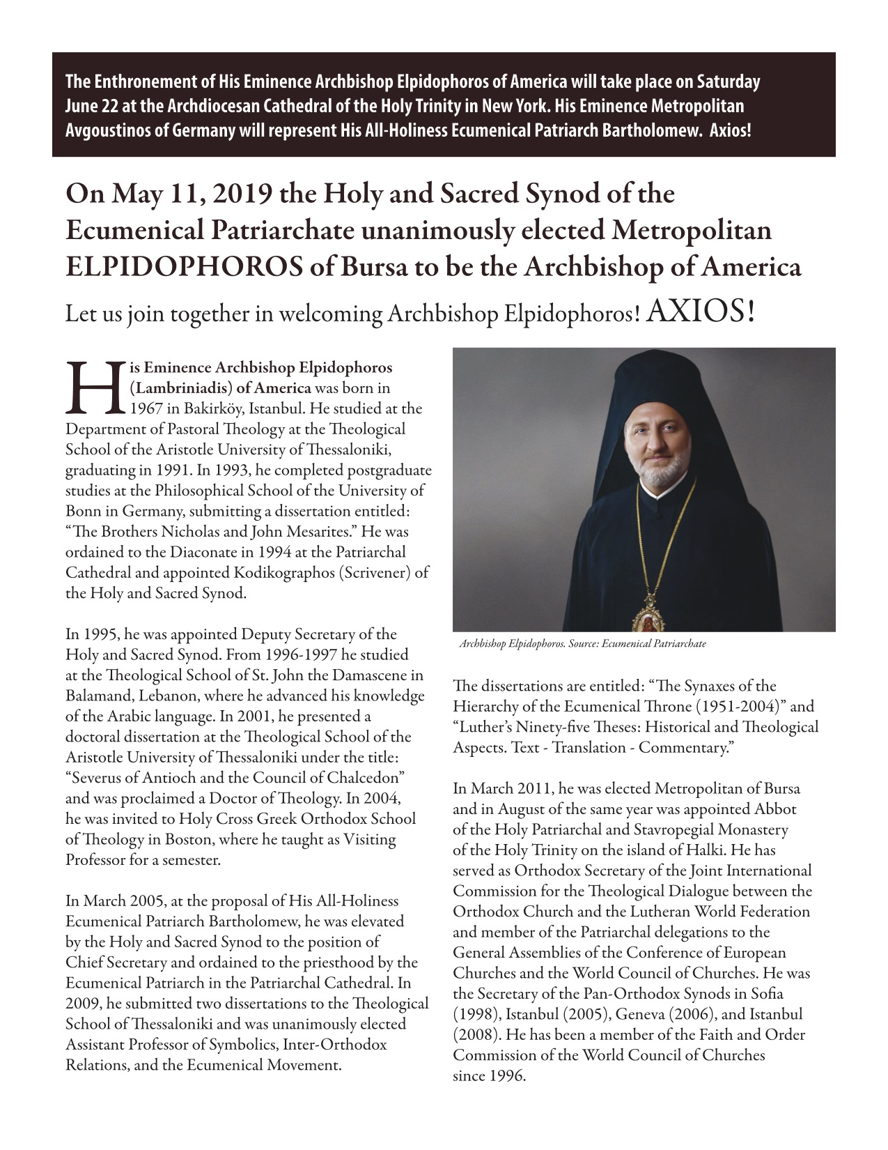 19-05-2019-bulletin-archbishop-elpidophoros-welcome-english-color (dragged) 2.jpg