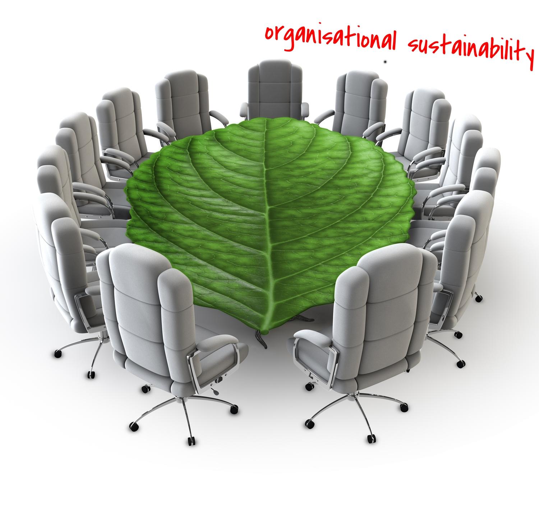 Organisational Sustainability