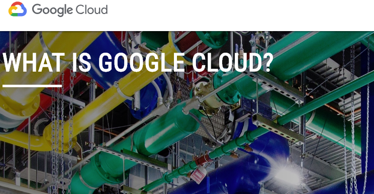 Google Cloud and AI - Google has introduced AI and machine learning for business together under their  Google Cloud Platorm.