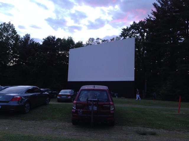 Remember These 5 Drive In Movie Theaters Near Nyc Watson Street Pictures