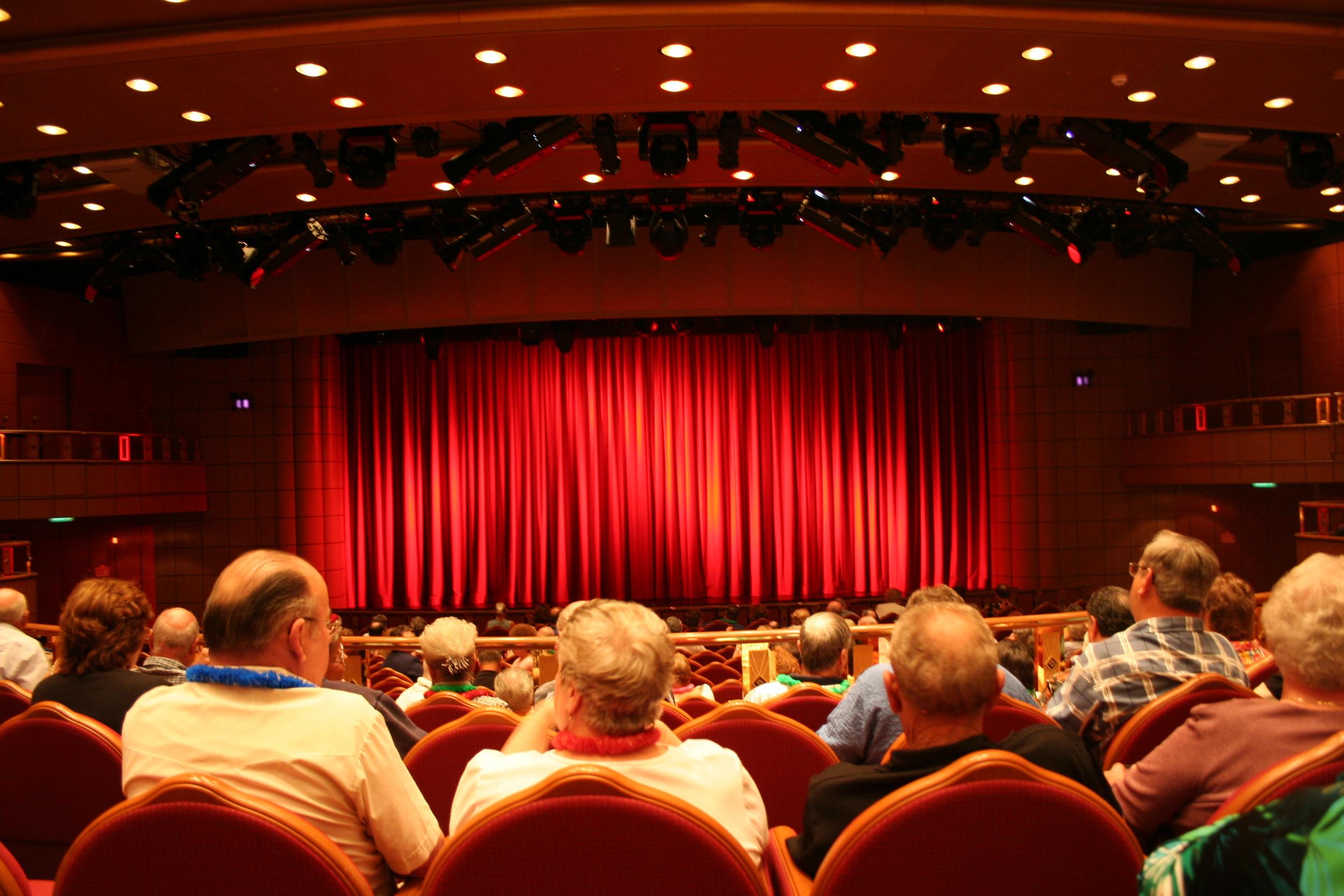 ¿Quieres saber lo que nadie sabe sobre presentaciones? Foto: Kimberly Kessler.