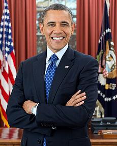 Barak Obama, un orador ideal para muchos. Foto: Wikipedia.