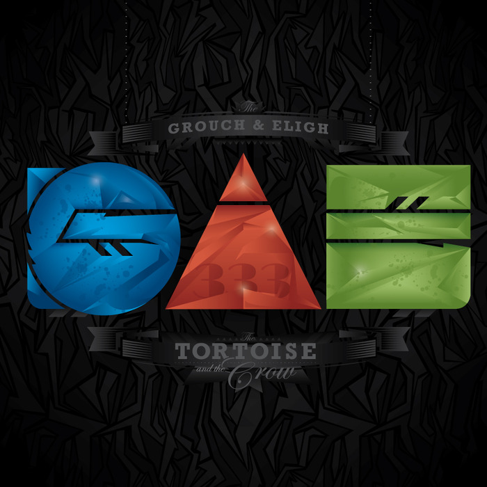 The Grouch & Eligh G&E album The Tortoise and the Crow