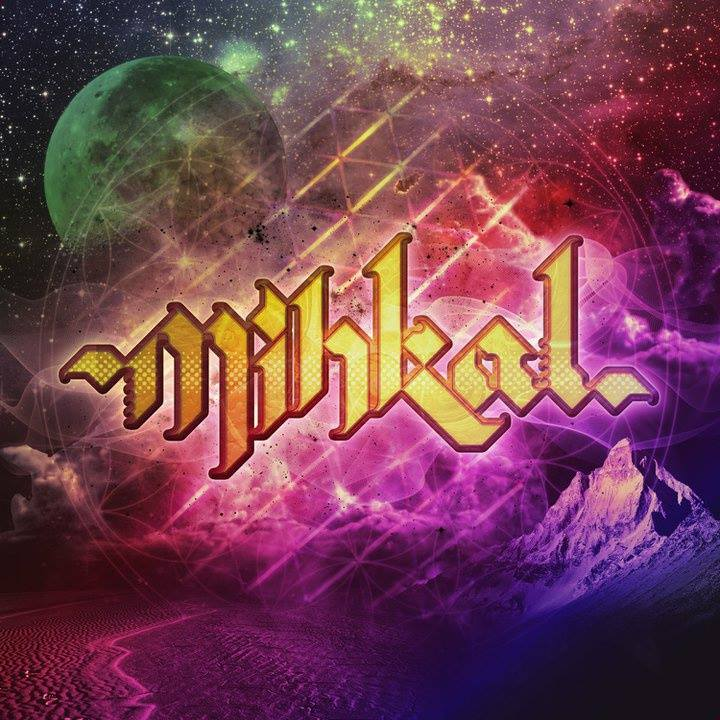 MiKHAL electronica downtempo music