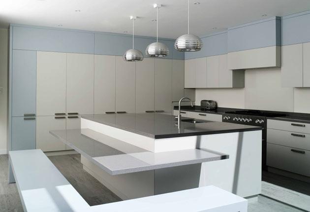 Hoxton kitchen