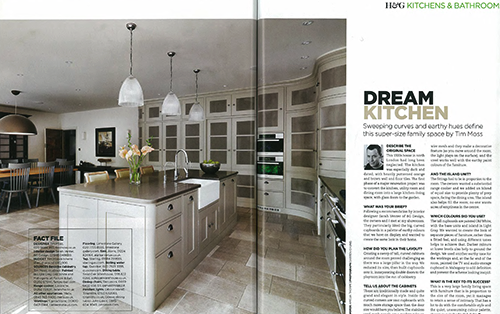 Homes & Gardens: November 2011  Download PDF [0.8 MB]