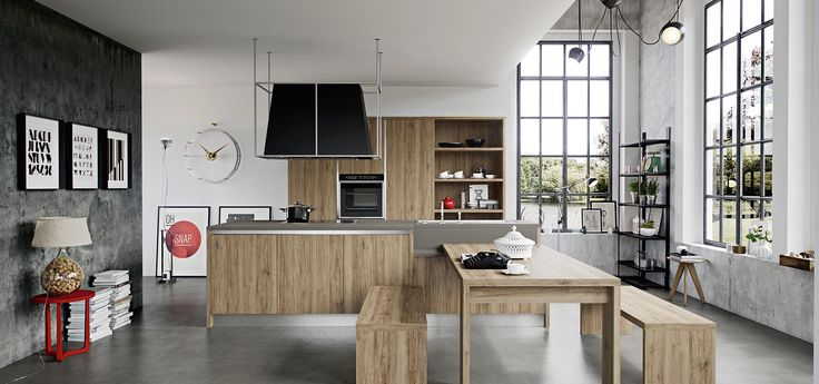 Beautiful natural finishes