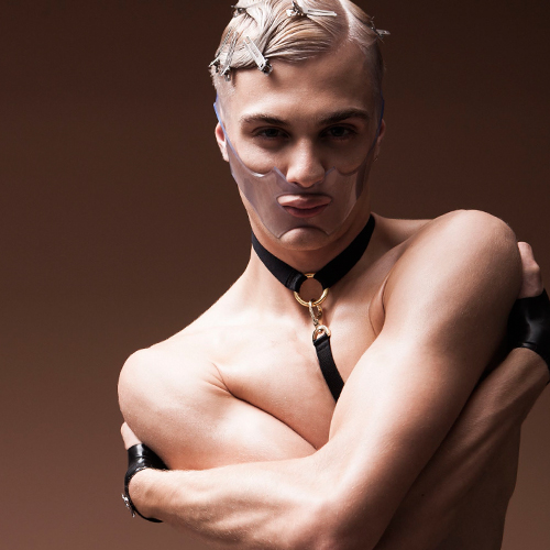 C Homme Magazine with Darren Black & Nathan Coles
