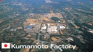 The   Kumamoto factory   was built in 1974 as part of Honda's efforts to modernize their production facilities.  The CB650 production occured at this plant.  Today, Kumamoto is the site of Honda's newest facility which will consolidate motorcycle manufacturing in one plant, taking on production from the plant in Hamamatsu and the plant in Marysville, Ohio, USA.