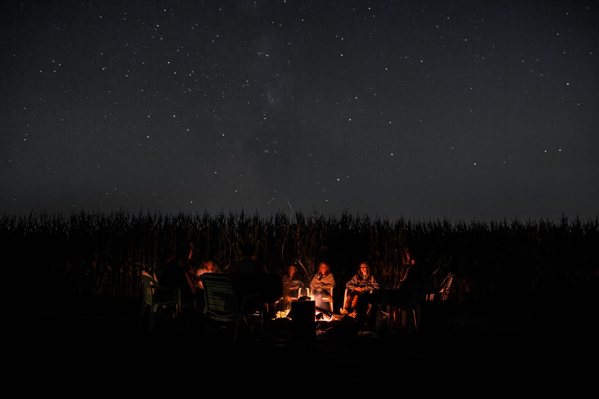 Minimize Campfire Impacts - While campfires are a timeless camping ritual, they can also be one of the most destructive ones. Far better choices include a lightweight stove for cooking and a candle lantern for light. Stargazing is an excellent alternative, and is best enjoyed when your campsite is in total darkness.