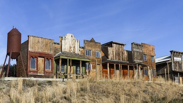 Bringing Ghosts Back to Life in Jerome Arizona