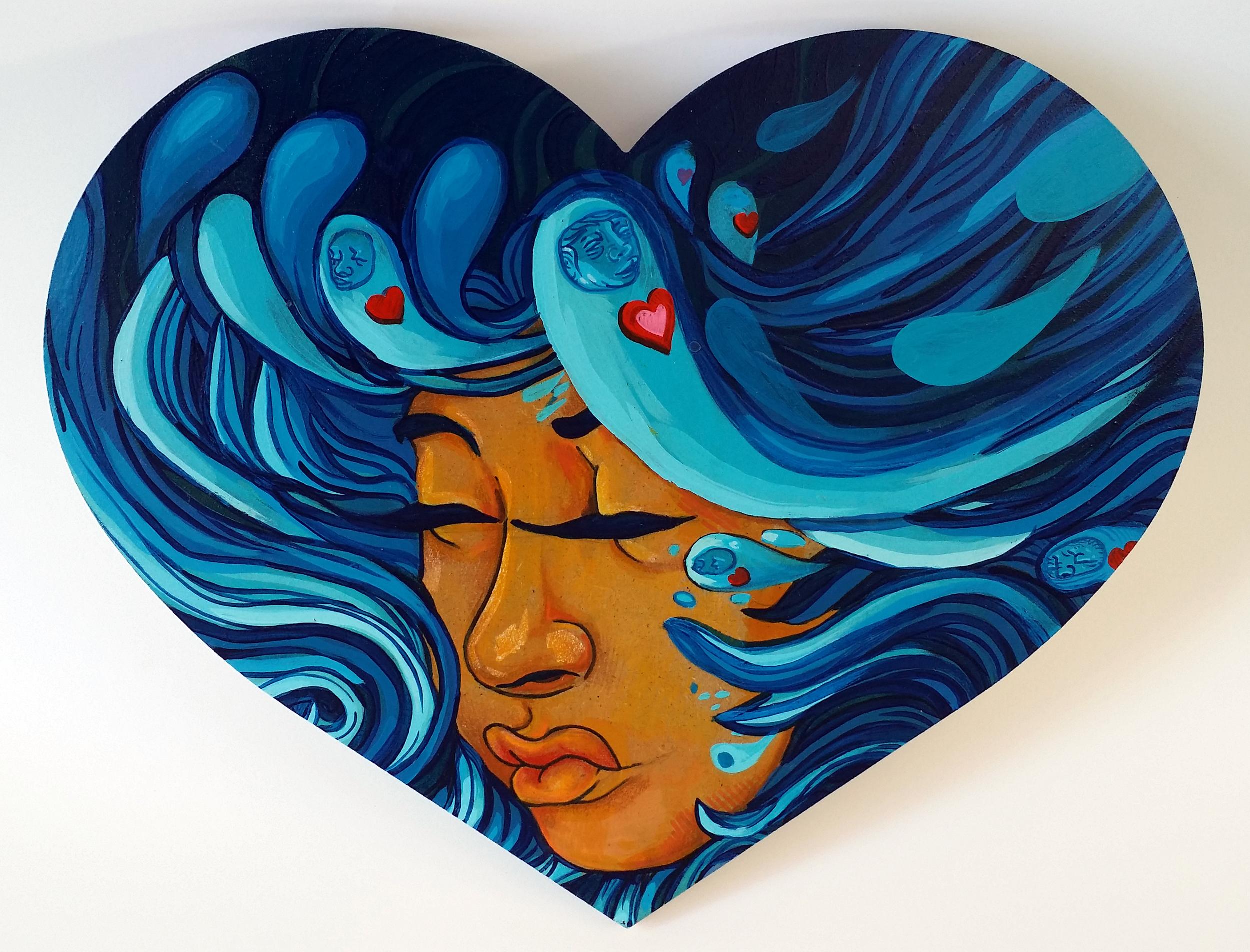 Heart by JT Daniels