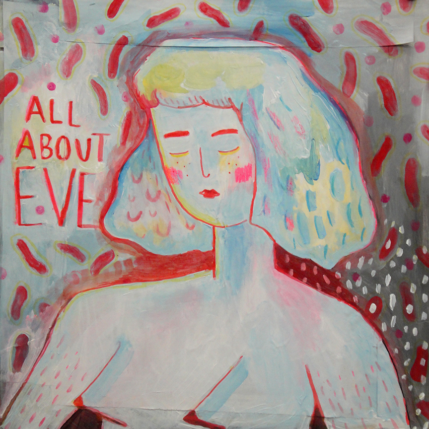 All About Eve / Zoe Chressanthis