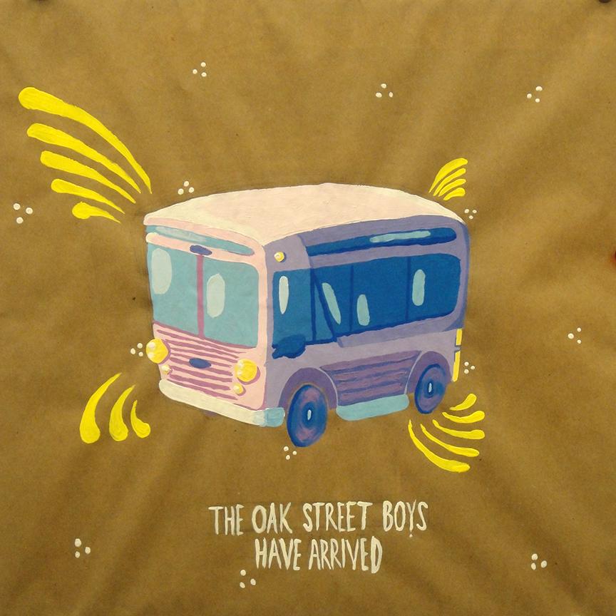 The Oak Street Boys