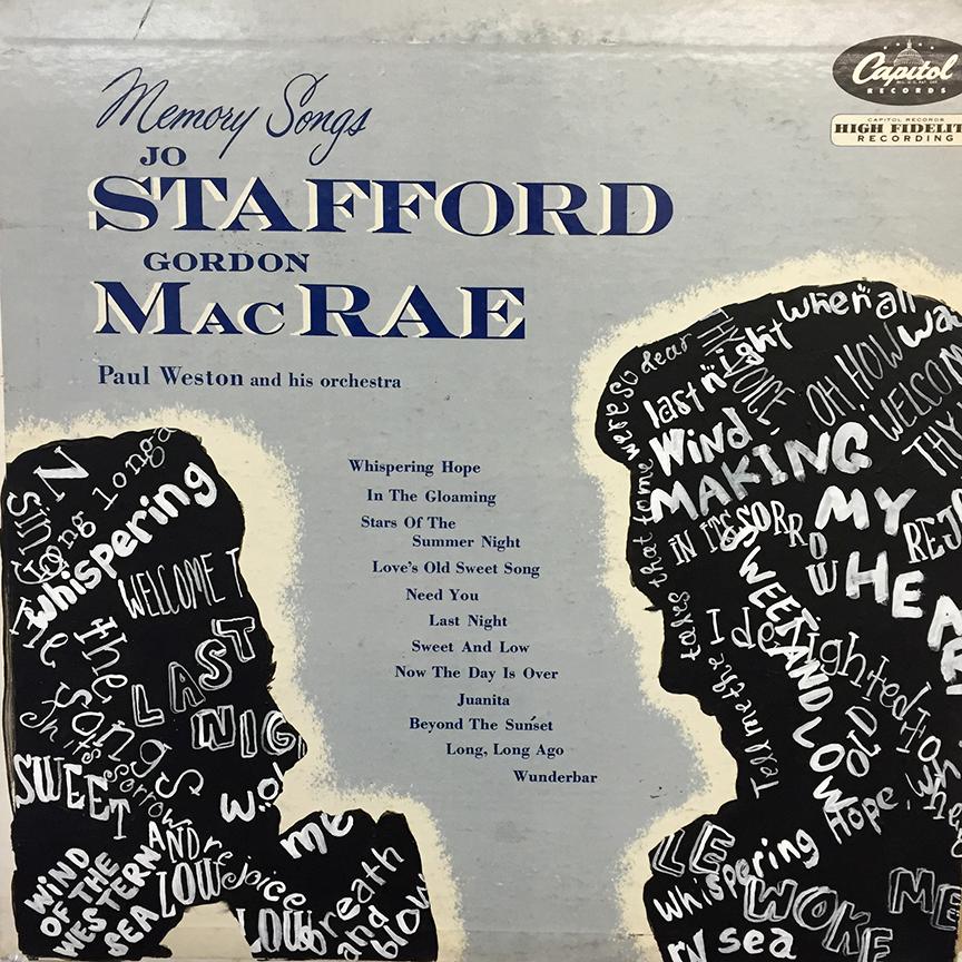Stafford & MacRae