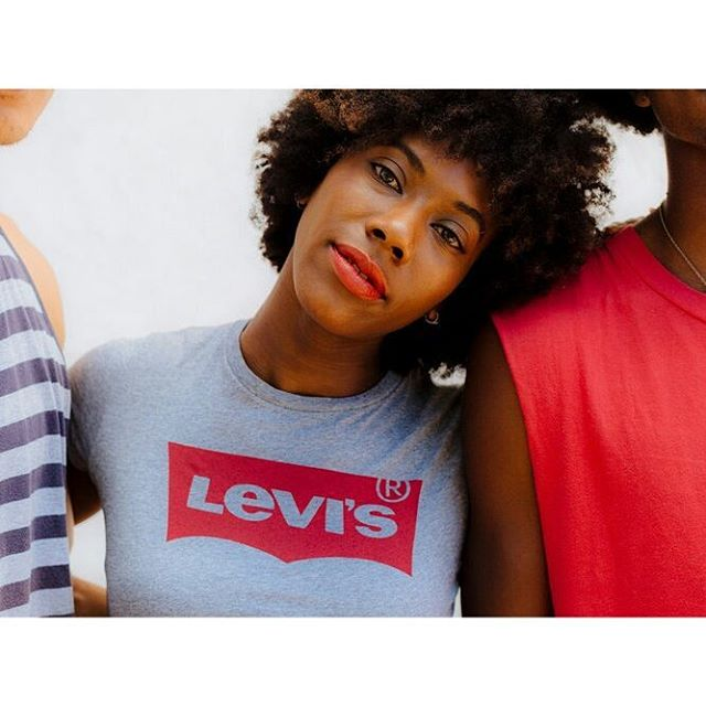 There is nothing like Levis
