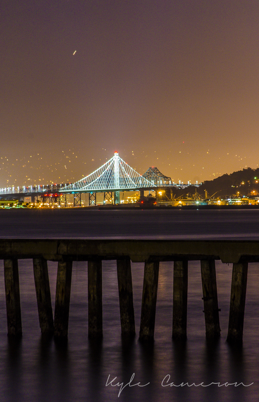 The Bay and the Bridge