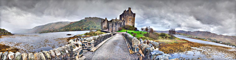 Scotland -