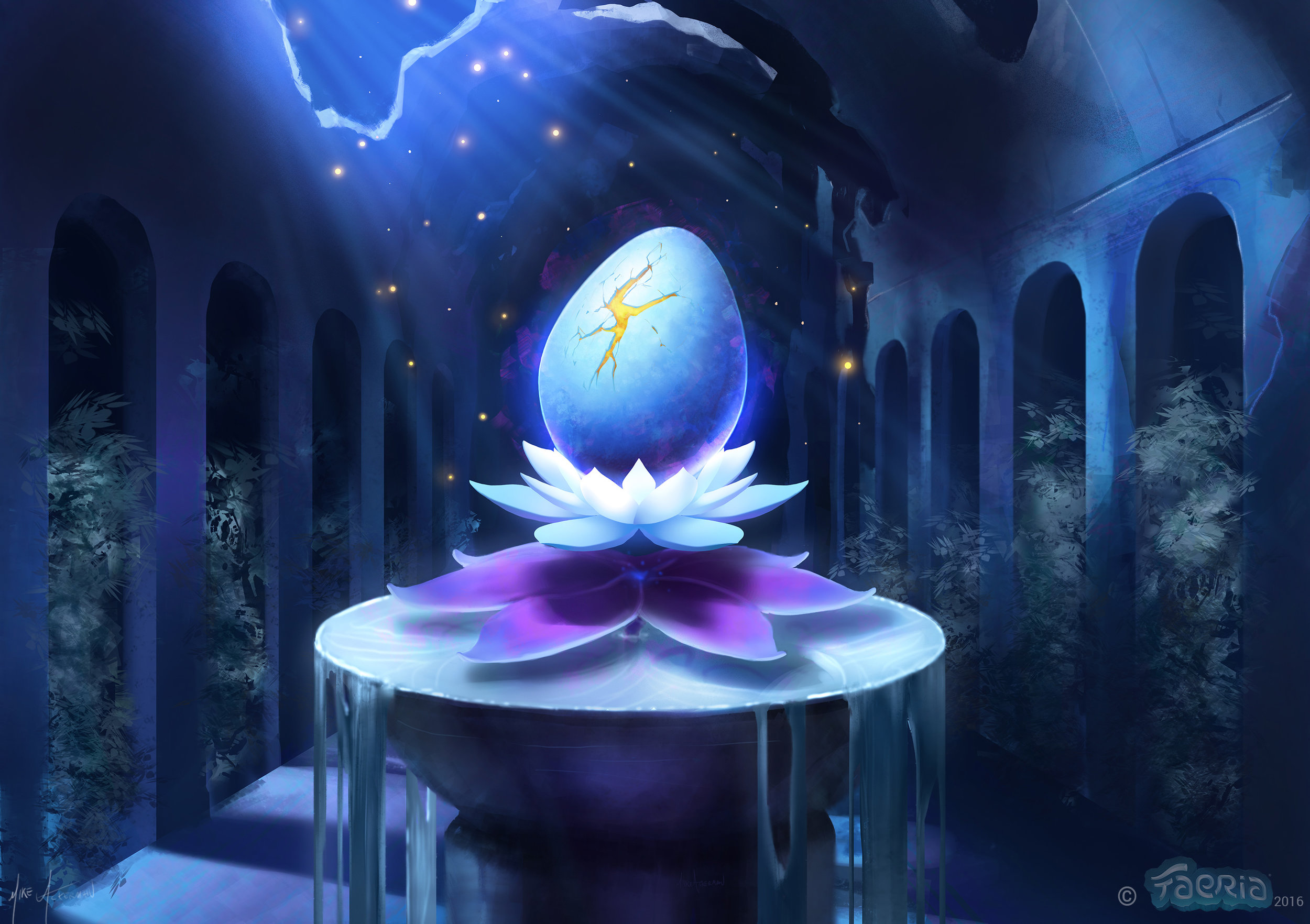 Egg of Wonders