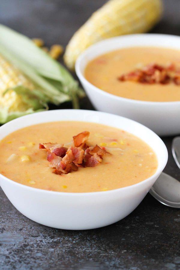 7.19.18 corn chowder with bacon.jpg