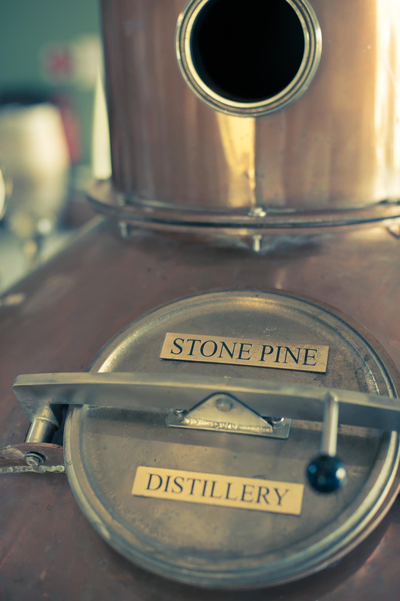 Stone Pine Still