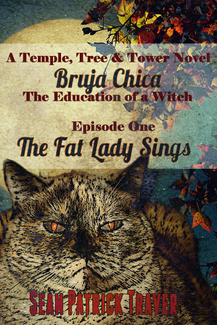 Copy of The Fat Lady Sings by Sean Patrick Traver