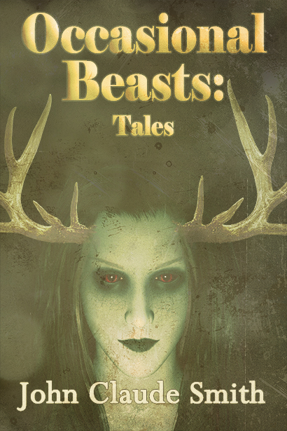 Superior Achievement in a Collection - Occasional Beasts: Tales features fourteen stories, four never before published, exploring the landscape of love and transformation, of desire and damnation, of unleashing the beast within, or encountering the beast of another made flesh, including gods made monsters in the eyes of deranged acolytes, and even the unflinching revelation of one's true self, be it beastly, otherworldly, or the most horrific beast of all: Man. We are all Occasional Beasts…
