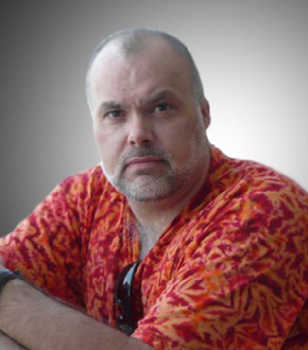 Johnny Worthen Editor