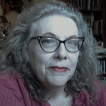 Kate Jonez Chief Editor
